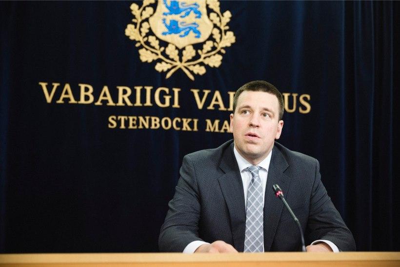 Madison Ratase sõidust Venemaale: peaministri asemel peaks Peterburi sõitma kultuuriminister