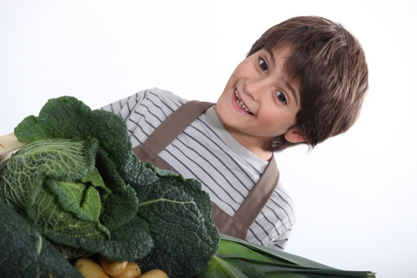 Eesti Vegan Selts: Soome ja Rootsi lastearstide kinnitusel on teadlik veganlus lastele sobilik