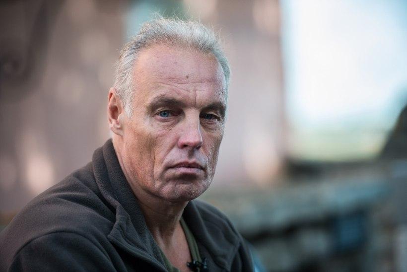 Iirimaal vahistati arvatavalt palgamõrva plaaninud Imre Arakas