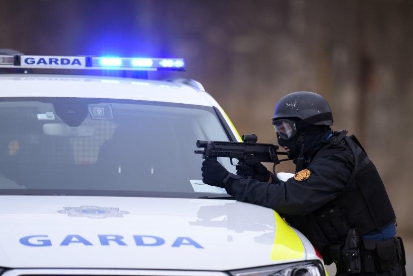 Iirimaal vahistati Eestist pärit arvatav palgamõrvar