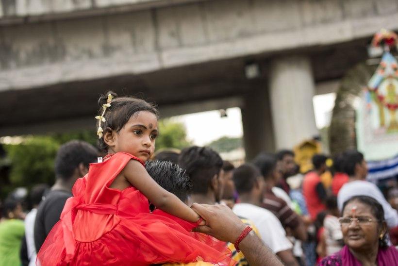 Malaisia parlamendiliige: 9aastased on abieluks valmis ning vägistamisohvrid peaksid naituma oma ründajatega
