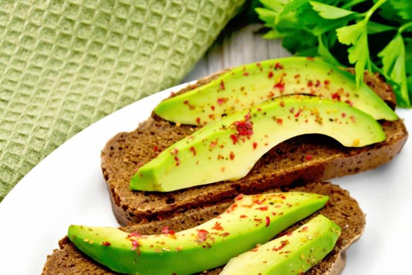 Viis kõige tervislikumat võileivakatet