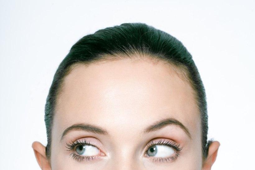 Miks on meie ninad nii erineva kujuga?