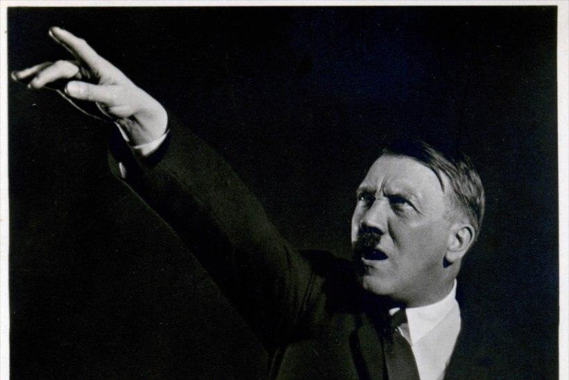 """""""Terve natsiarmee oli laksu all ja Hitlerile süstiti narkokokteile."""""""