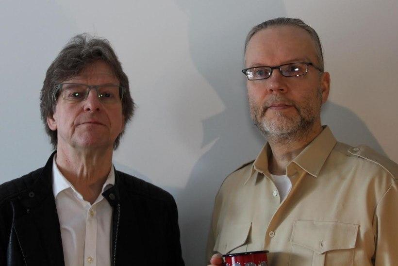 """Viljandi soomlasest suurärimees """"Põdra TVs"""": sotsialism on Eestis juba liiga kaugele arenenud"""