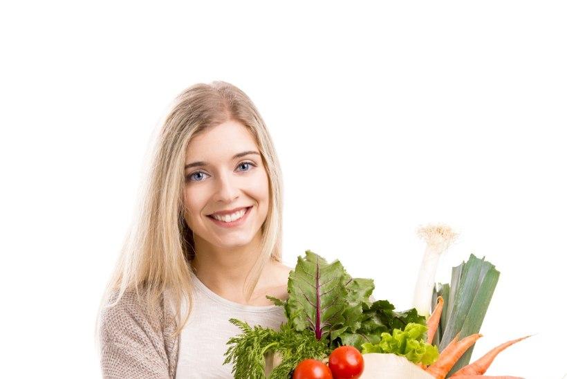 Antioksüdandid aitavad püsida terve ja rõõmsana