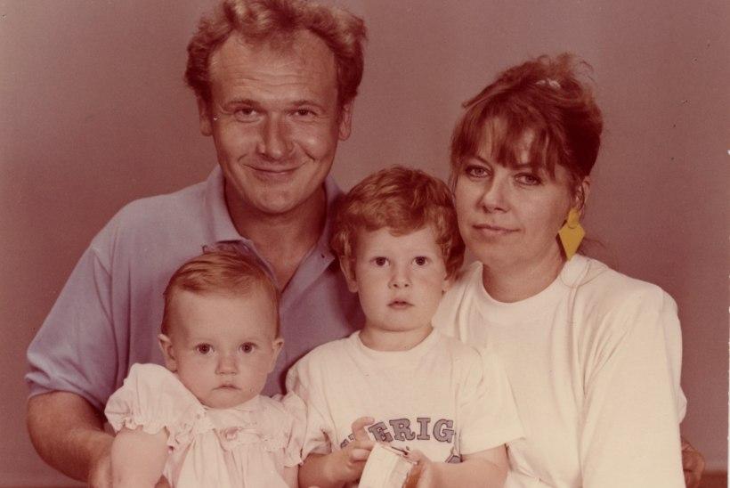 Puurade abielu saladus: pere on olulisim!