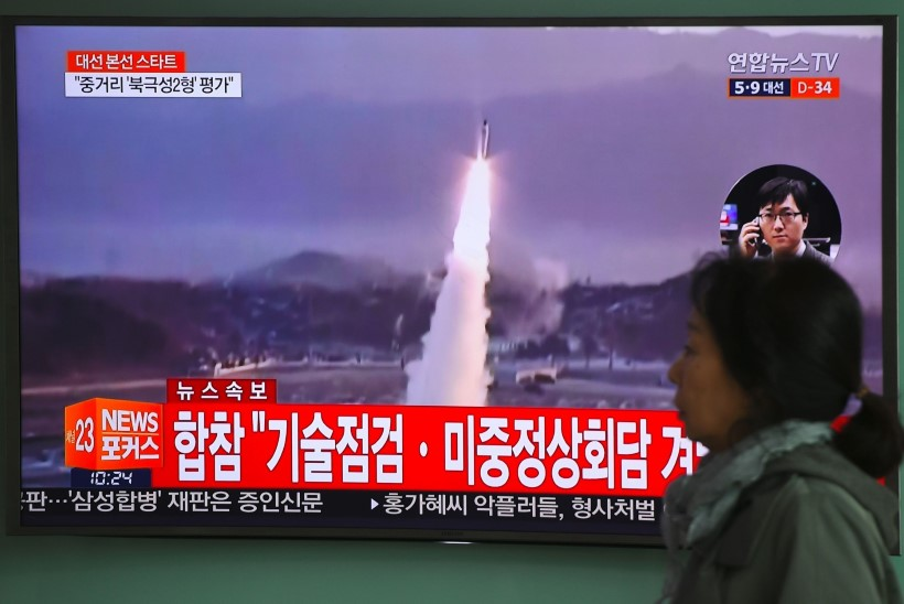 USA plaanib Põhja-Korea raketikatsetuste peatamiseks diktaator Kim Jong-Uni tappa?