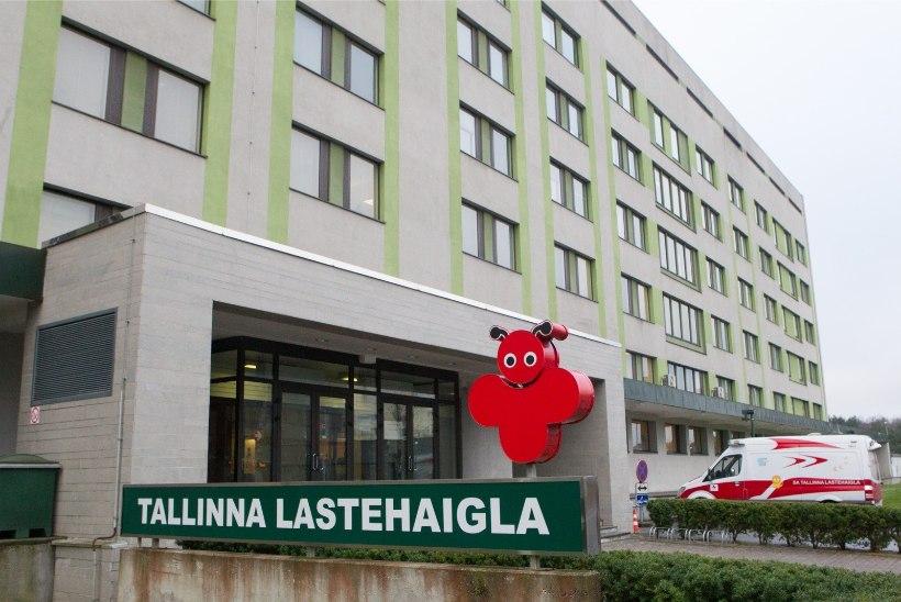 5-aastase poisi raviks on annetatud 40 000 eurot