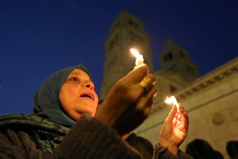 KOHUTAV! Egiptuses plahvatas kahes kirikus pomm, üle kolmekümne inimese on surnud