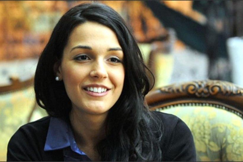 Gibraltar valis Miss Worldi linnapeaks