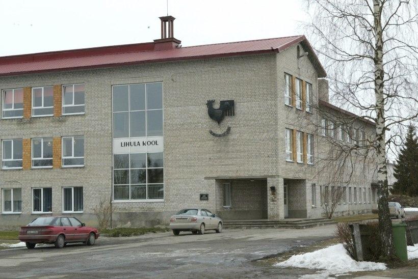 Üle-eestilisel õpilasesinduste liidu koosolekul oli massiline nakkushaiguse levik, 4 last on viidud haiglasse