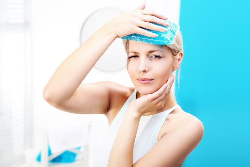 Pingepeavalu või migreen? Kuidas valust vabaneda?