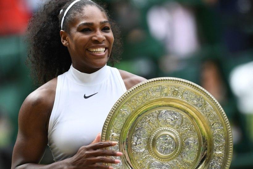 BREXITI MÕJU! Wimbledoni tenniseturniiri auhinnafond suureneb märgatavalt