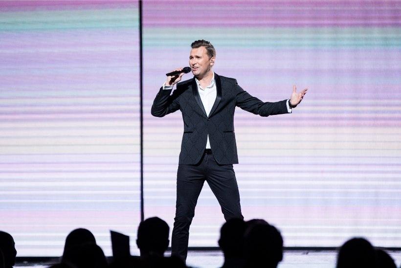 OOTA, MIDA?! Tänavuse Eurovisioni vanim meesartist on Koit Toome