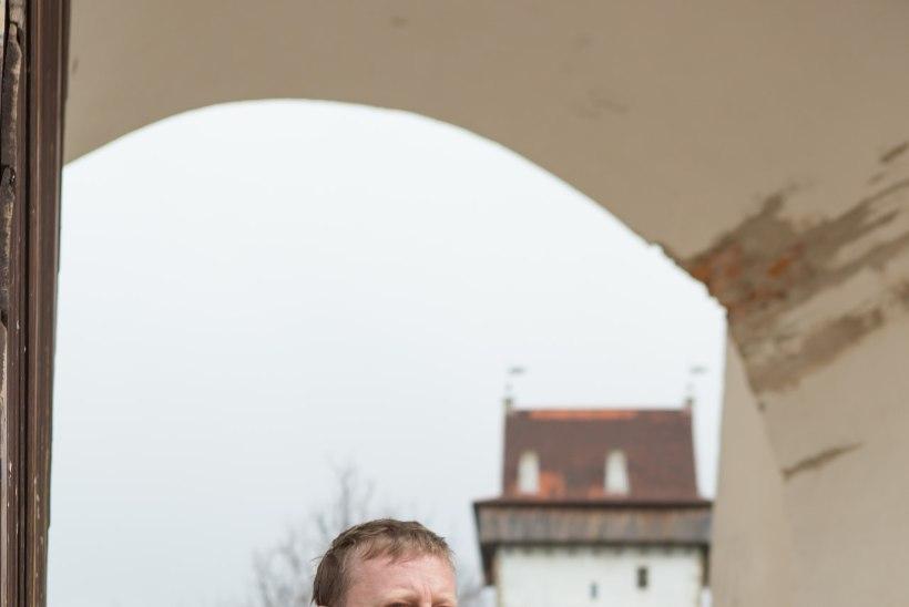 Narva muuseumil raha otsas: kas varsti uksed kinni?