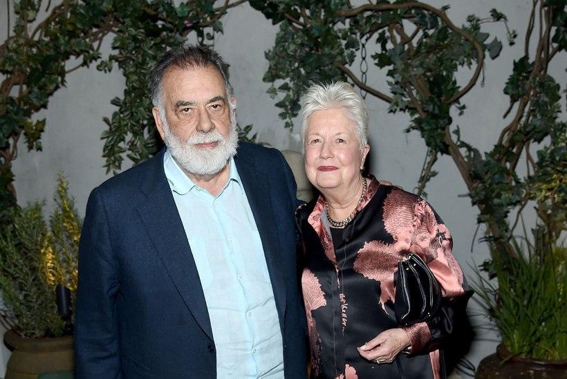 Francis Ford Coppola 81aastane naine debüteeris režissöörina