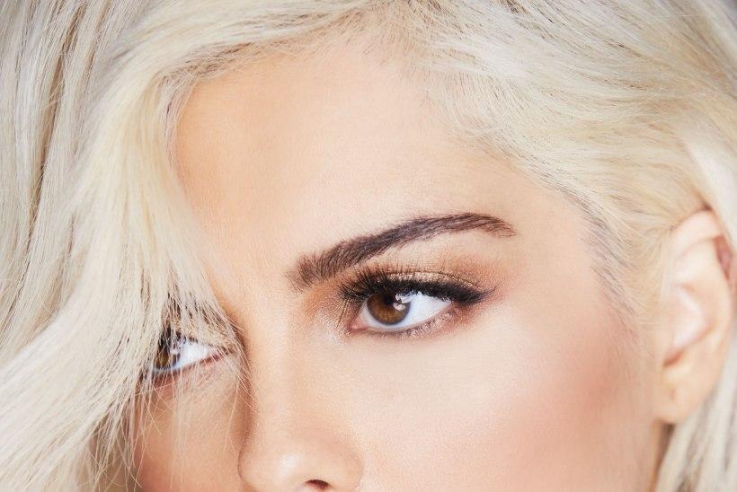 """Popstaar Bebe Rexha räägib Kerlist: """"Ta on cool!"""""""