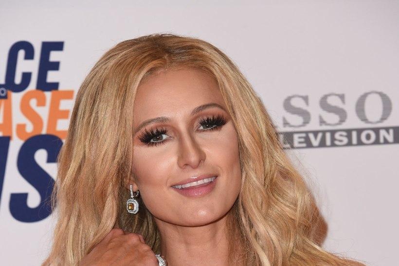 "Paris Hilton: ""Mina leiutasin selfi!"""