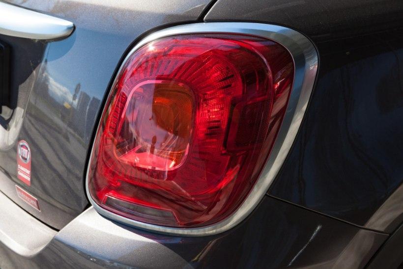 Linnamaastur Fiat 500X – kõik ühes!
