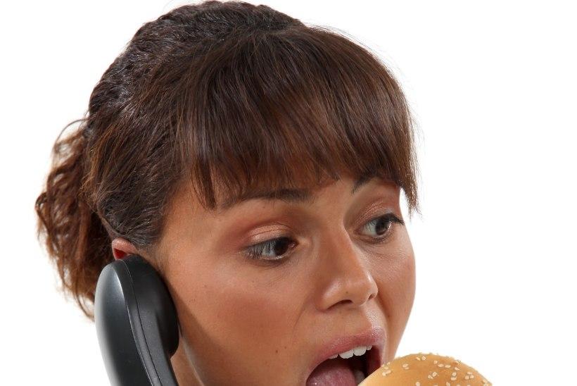 Kaheksa üllatavat põhjust, miks sa oled kogu aeg näljane