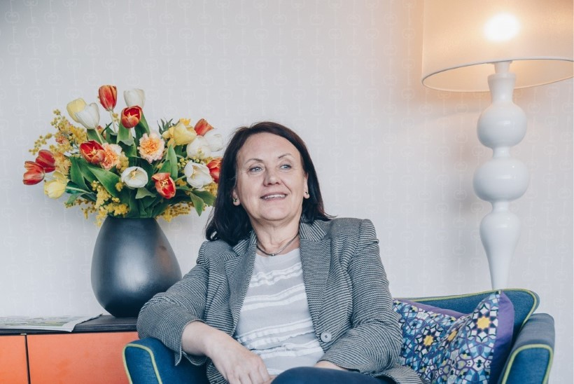 Soolise võrdõiguslikkuse ekspert: Eesti naised peaksid rohkem otsustama