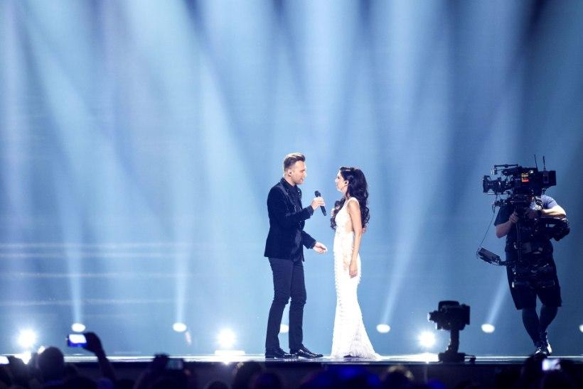 Juhan Paadam: 15 aastat tagasi hääletati Eesti vaatamata helipraagile esinelikusse