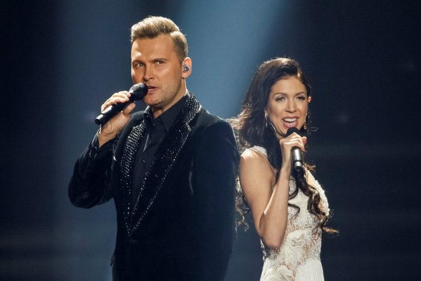 """""""Kui hetkel on valus, tahan sulle mõelda vaid!"""" Millest vestavad Eesti eurolaulud?"""