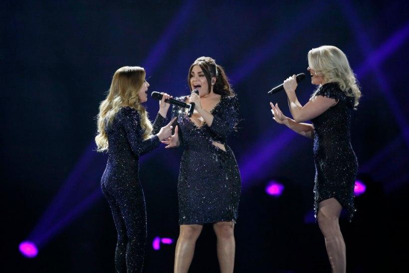 VAATA JA KUULA | Need riigid võistlevad laupäeval Eurovisioni võidu nimel