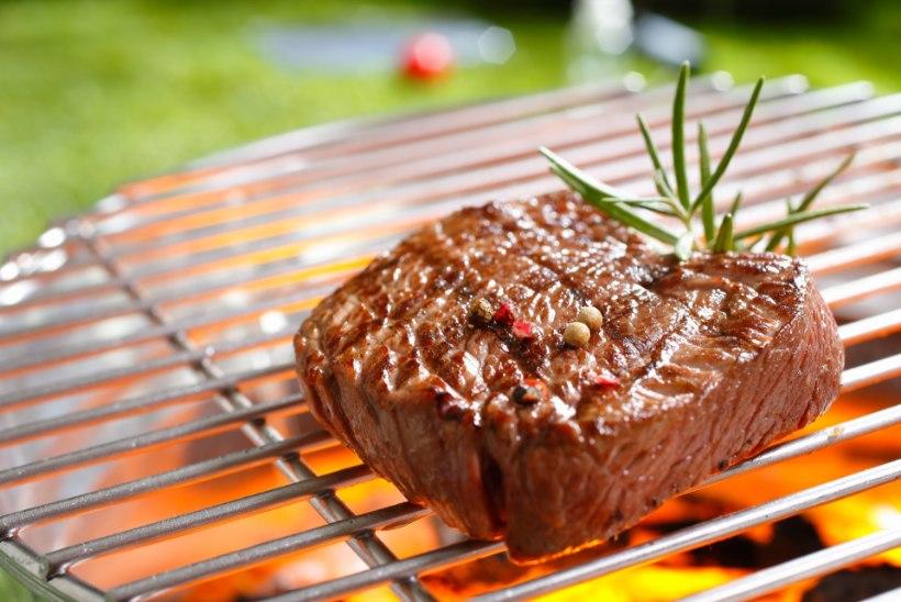 GRILLIHOOAEG: milline grill-liha on musklile kõige mõjusam?