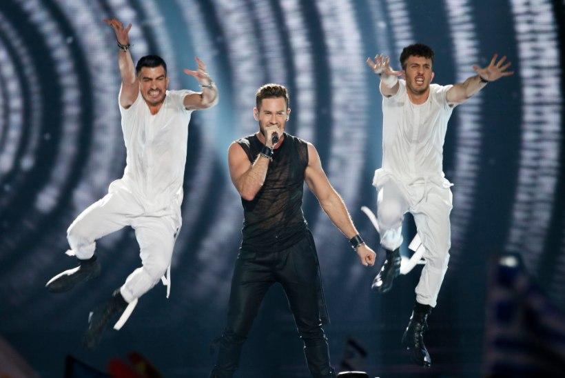 Iisraeli jaoks jääb tänavune Eurovision viimaseks