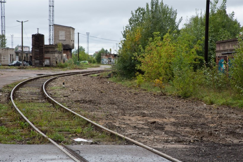 Aleksander Laane | Varjatud info Rail Balticu kohta