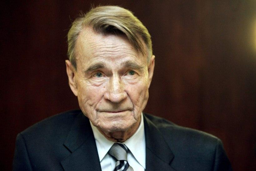 Mauno Koivisto saab riiklikud matused