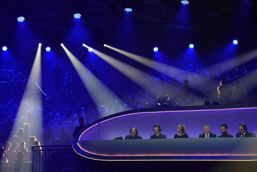Telia praagi tõttu läks Eurovisioni hääletusel kaduma ligi 4000 eestlase hääl