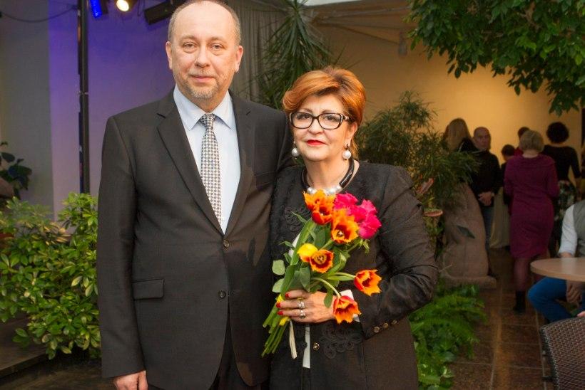 Linn võttis Ivo Parbuse tööle