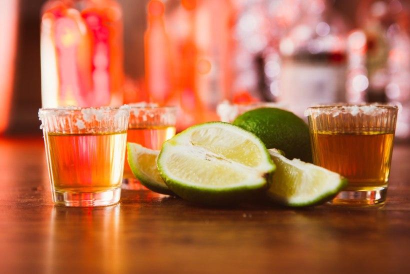 Kuidas TEKIILAT õigesti juua?