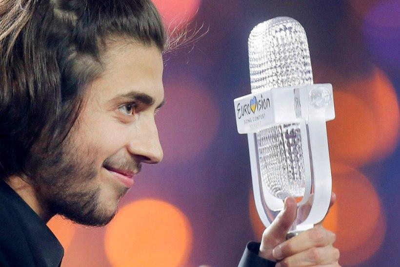 Birgit: Eurovisioni võiduloo võtan endagi repertuaari!