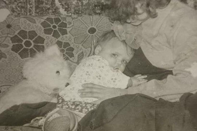 EMA LEITUD! 30 aastat kadunud ema naasis tütre juurde