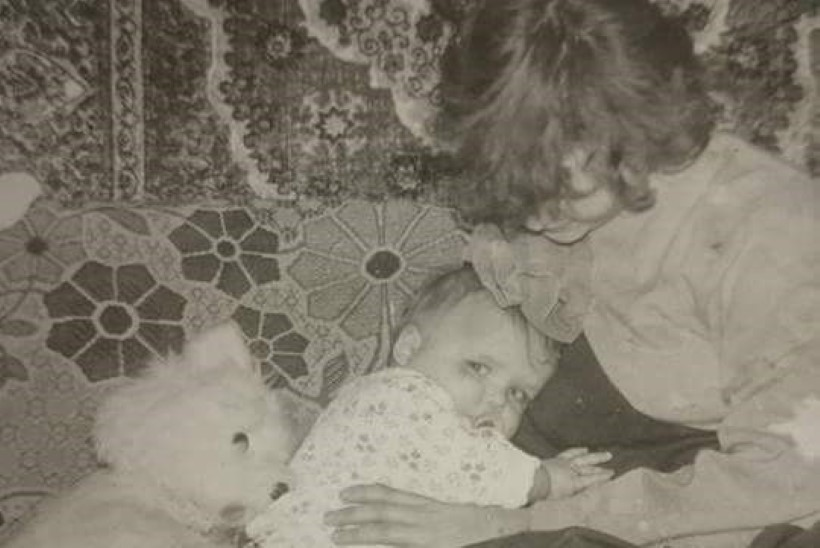 LEITUD! 30 aastat kadunud ema naasis lõpuks tütre juurde