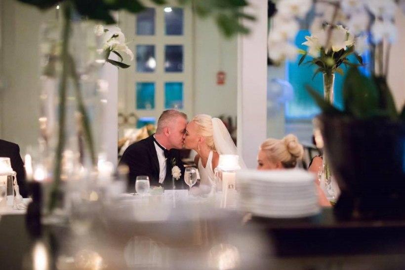 PALJU ÕNNE! Seltskonnatäht Liis Lass abiellus taas