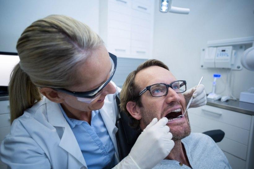 Salakaval hambajuurepõletik - mis haigus see on?