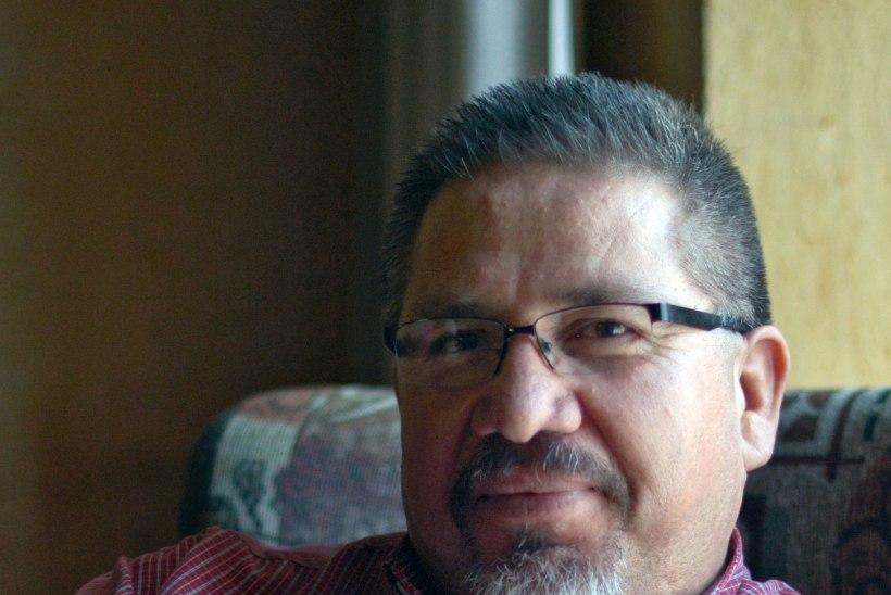 FOTOD | Mehhikos tapeti rahvusvaheliselt tunnustatud krimiajakirjanik