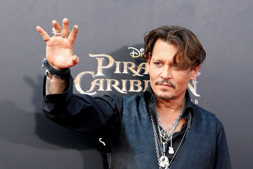 """Häkkerid nõuavad Disneylt """"Piraatide"""" uue osa eest lunaraha"""