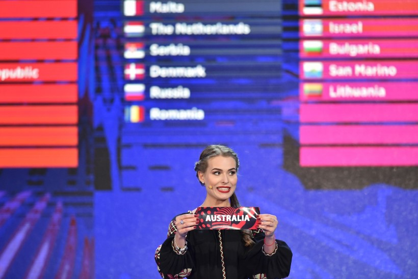 Tuhanded Telia kliendid ei saanud Eurovisioni finaali ajal oma lemmiku poolt häält anda