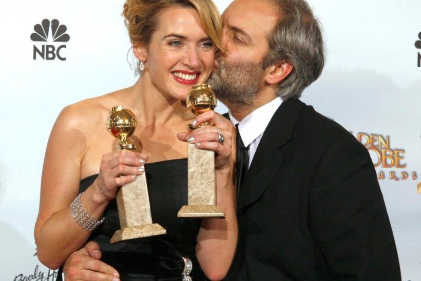 Bondi-režissöör Mendes ja trompetivirtuoos saavad lapse