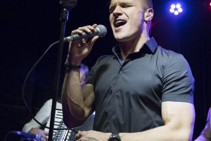 Ott Lepland võitis Poola mainekal laulukonkursil kolmanda koha