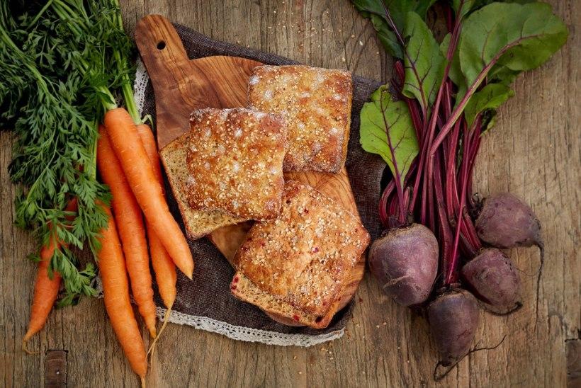 TOITUMISNÕUSTAJA GLUTEENIHIRMUST: teraviljatooted on normaalne osa tervislikust toitumisest