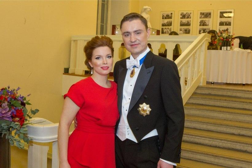 HÕISSA PULMAD! Taavi Rõivas ja Luisa Värk abielluvad augustis