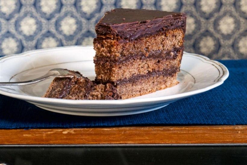 Praha tort