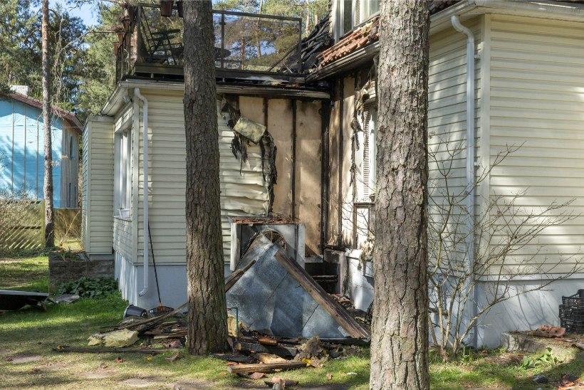 Nõuetekohaselt paigaldatud õhksoojuspump ei saa põhjustada tuleõnnetust